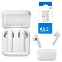 Bluetooth наушники с микрофоном Xiaomi Air 2 SE TWS белые