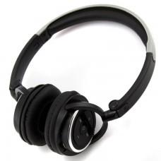 Bluetooth наушники с микрофоном AT-BT811 черные
