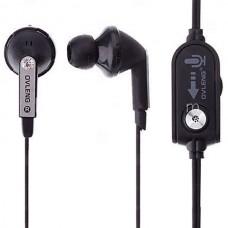 Наушники для ПК с микрофоном OVLENG OV-L23MV черные