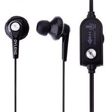 Наушники для ПК с микрофоном OVLENG OV-L21MV черные