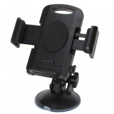 Держатель для планшета в авто 7-11 дюймов ZYZ-139