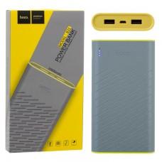 Power Bank Hoco B31 Rege 20000 mAh Original серый