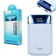 Power Bank Hoco B29 Domon 10000 mAh Original синий