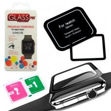 Защитное стекло Full Glass Apple Watch 38mm