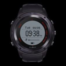Смарт часы Cubot F1 black