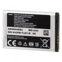 Аккумулятор Samsung AB463446BU 800 mAh X200, X208, X210, X300, E250 AAAA/Original тех.пак