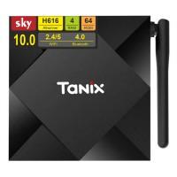 Android Smart TV приставка SKY (TX6S) 4/64 GB